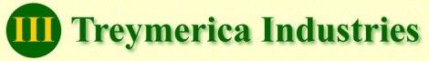 Treymerica Logo
